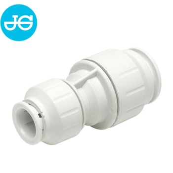Gerader-Reduzier-Verbinder PEM201510W - Ø 15 mm x 10 mm